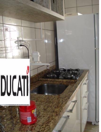 Ducati Imóveis - Casa 2 Dorm, Morada da Colina - Foto 5