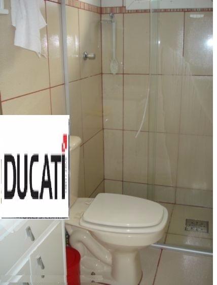 Ducati Imóveis - Casa 2 Dorm, Morada da Colina - Foto 7