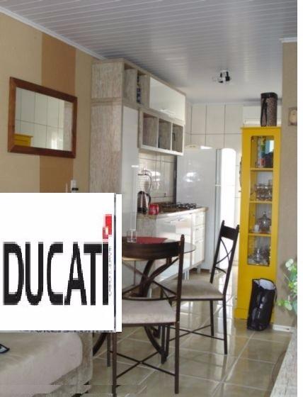 Ducati Imóveis - Casa 2 Dorm, Morada da Colina - Foto 2