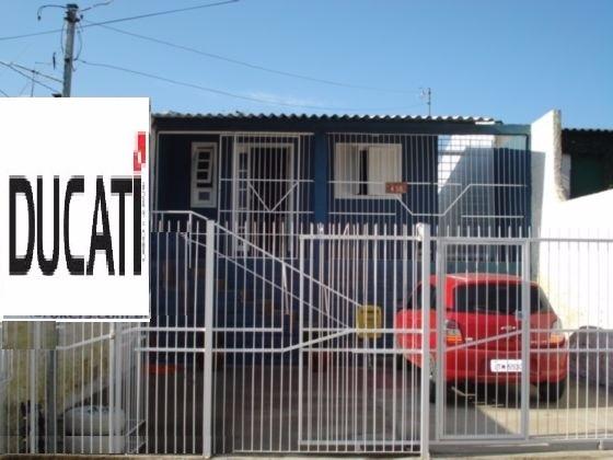 Ducati Imóveis - Casa 2 Dorm, Morada da Colina