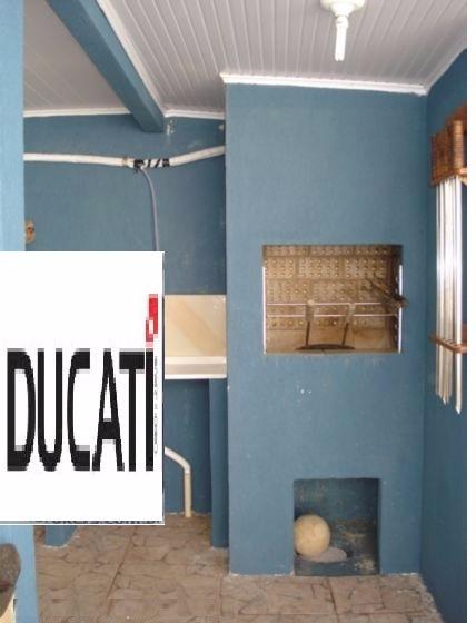 Ducati Imóveis - Casa 2 Dorm, Morada da Colina - Foto 9
