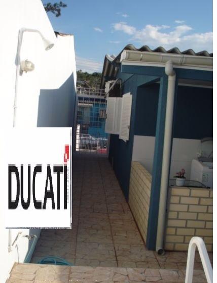 Ducati Imóveis - Casa 2 Dorm, Morada da Colina - Foto 15