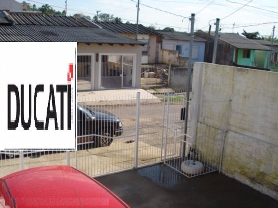 Ducati Imóveis - Casa 2 Dorm, Morada da Colina - Foto 17