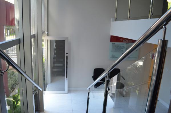 Edificio - Sala, Menino Deus, Porto Alegre (102364) - Foto 2