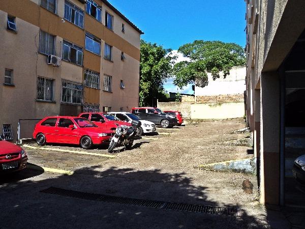 Ducati Imóveis - Apto 1 Dorm, Teresópolis (102369) - Foto 12