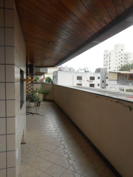 Manzione Di Trevi - Apto 4 Dorm, Auxiliadora, Porto Alegre (102377) - Foto 5