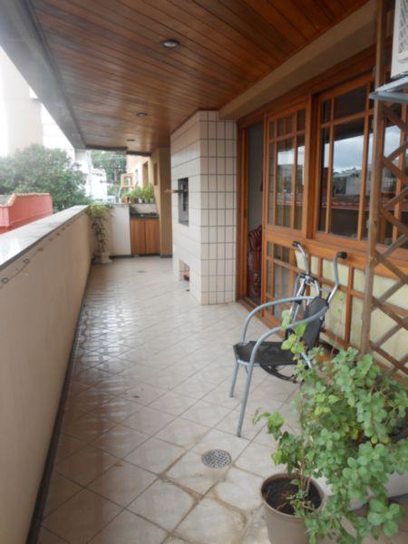 Manzione Di Trevi - Apto 4 Dorm, Auxiliadora, Porto Alegre (102377) - Foto 6