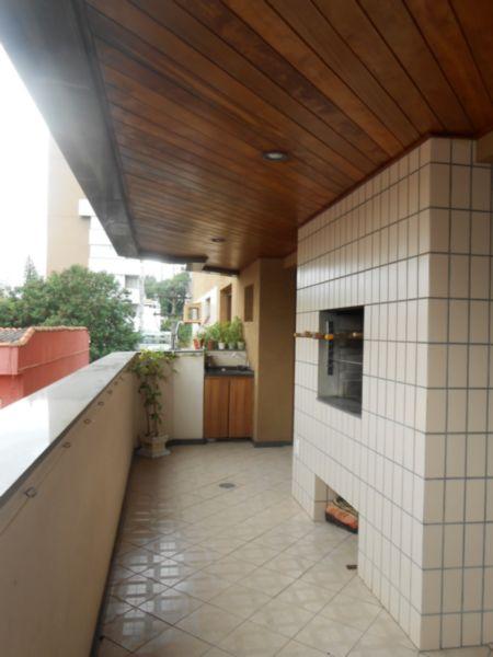Manzione Di Trevi - Apto 4 Dorm, Auxiliadora, Porto Alegre (102377) - Foto 4