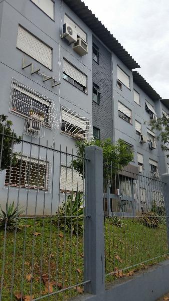 Conjunto Residencial Los Angeles - Apto 3 Dorm, Jardim Itu Sabará - Foto 2