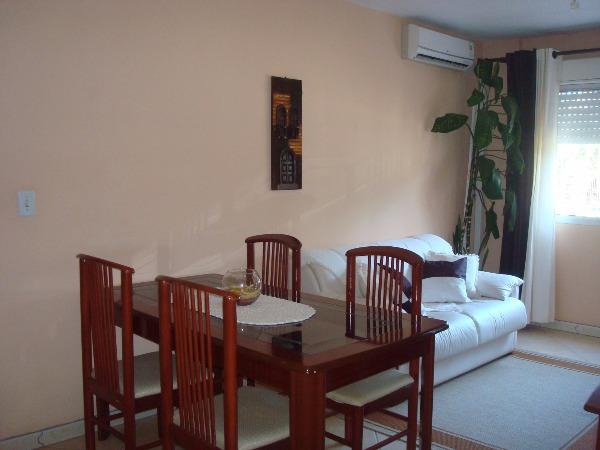 Conjunto Residencial Los Angeles - Apto 3 Dorm, Jardim Itu Sabará - Foto 3