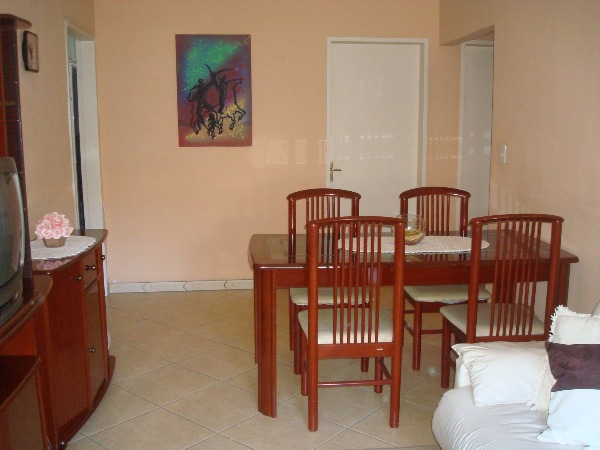 Conjunto Residencial Los Angeles - Apto 3 Dorm, Jardim Itu Sabará - Foto 5