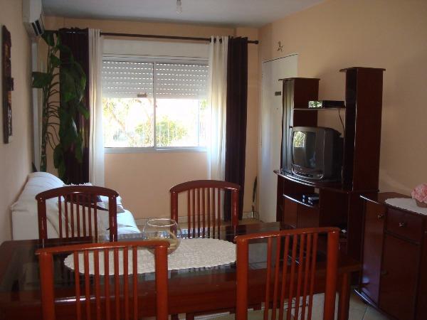 Conjunto Residencial Los Angeles - Apto 3 Dorm, Jardim Itu Sabará - Foto 6