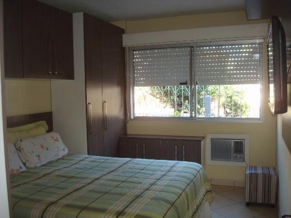Conjunto Residencial Los Angeles - Apto 3 Dorm, Jardim Itu Sabará - Foto 7