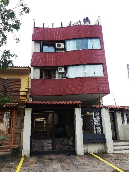Yone - Apto 2 Dorm, Tristeza, Porto Alegre (102389)
