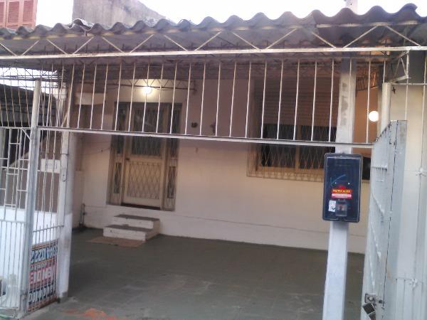 Ducati Imóveis - Casa 1 Dorm, Protásio Alves