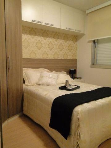 Villaggio Ventura - Apto 2 Dorm, Olaria, Canoas (102407) - Foto 5