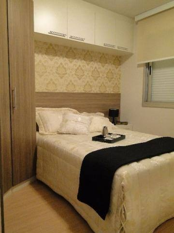 Villaggio Ventura - Apto 2 Dorm, Olaria, Canoas (102408) - Foto 5