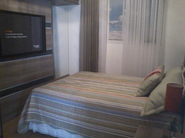 Village Toscana - Apto 2 Dorm, Fátima, Canoas (102417) - Foto 5