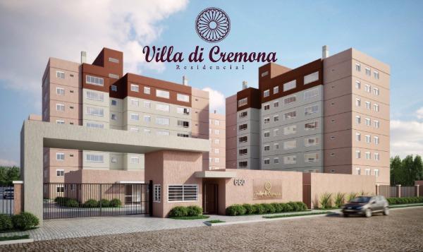 Villa Di Cremona - Apto 2 Dorm, Fátima, Canoas (102418)