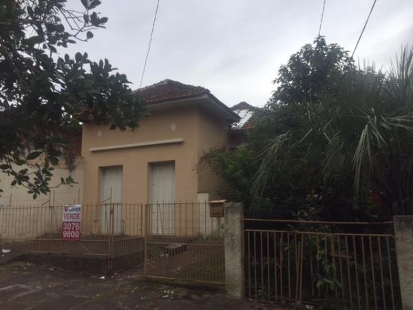 Terreno na Luis de Camões - Terreno, Santo Antônio, Porto Alegre