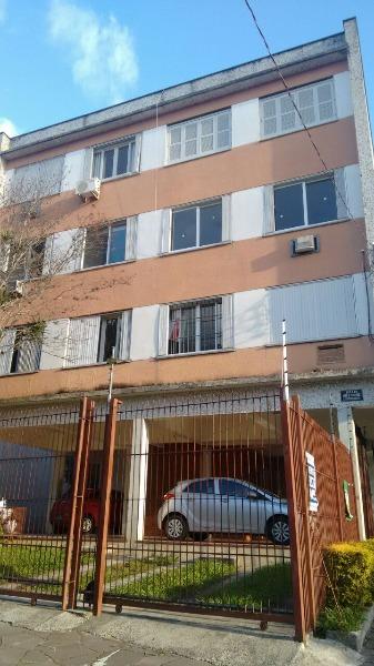 Villa Gianna - Apto 2 Dorm, Menino Deus, Porto Alegre (102448)