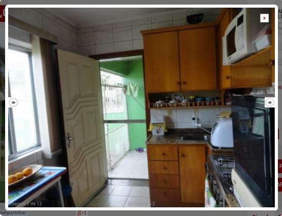 Niterói - Casa 2 Dorm, Niterói, Canoas (102456) - Foto 5