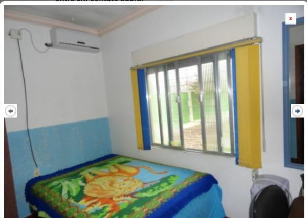 Niterói - Casa 2 Dorm, Niterói, Canoas (102456) - Foto 9