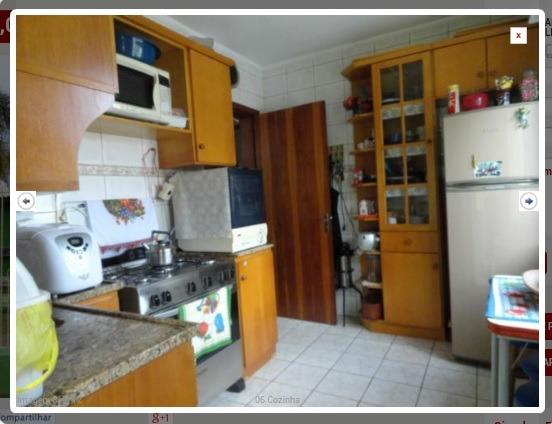 Niterói - Casa 2 Dorm, Niterói, Canoas (102456) - Foto 10