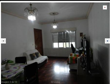 Niterói - Casa 2 Dorm, Niterói, Canoas (102456) - Foto 4