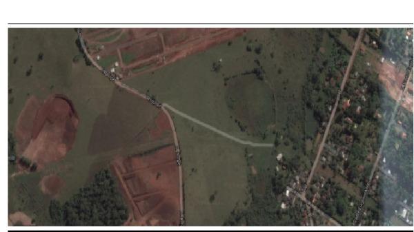 Loteamento Boa Esperança - Terreno, Berto Cirio, Nova Santa Rita