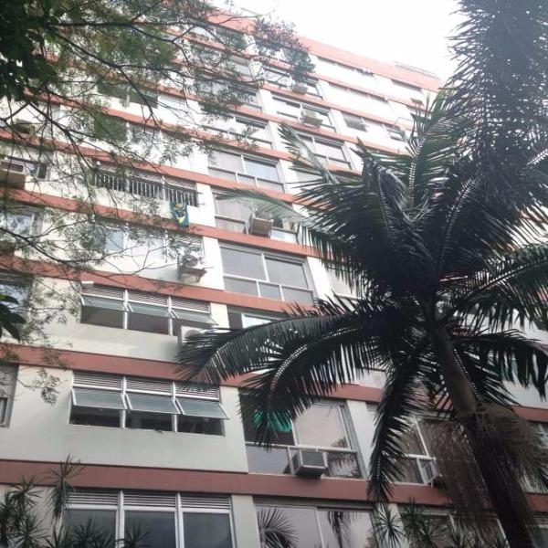 Palácio Mostardeiro - Apto 3 Dorm, Moinhos de Vento, Porto Alegre - Foto 2