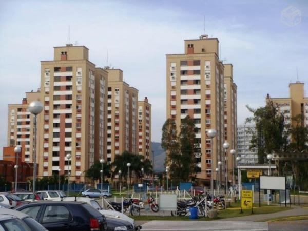 Ducati Imóveis - Apto 2 Dorm, Petrópolis (102489)