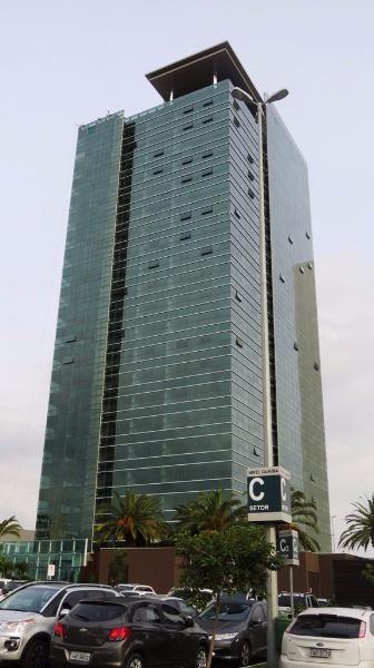 Diamond Tower - Sala, Cristal, Porto Alegre