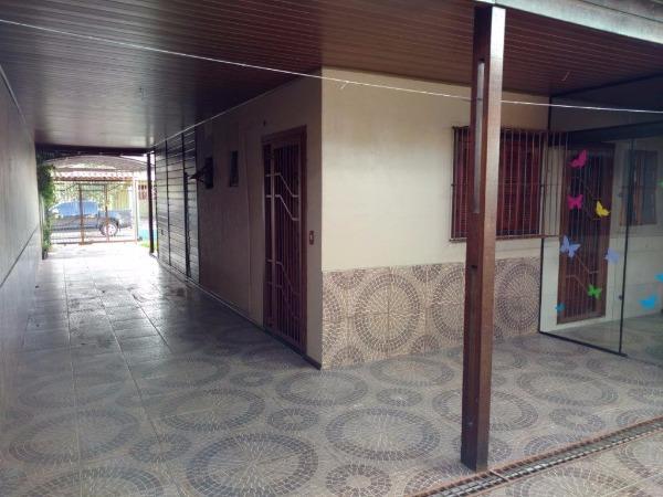 Pitangueiras - Casa 2 Dorm, Harmonia, Canoas (102500) - Foto 4