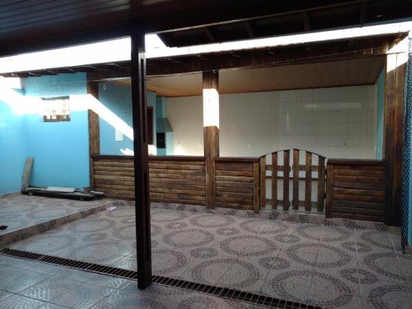 Pitangueiras - Casa 2 Dorm, Harmonia, Canoas (102500) - Foto 9