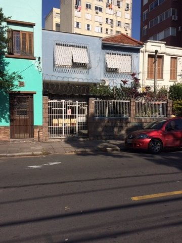 Casa 3 Dorm, Cidade Baixa, Porto Alegre (102502)