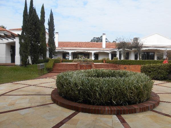 Buena Vista - Casa 3 Dorm, Jardim Krahe, Viamão (102509) - Foto 22
