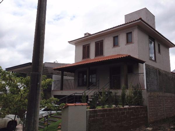 Buena Vista - Casa 3 Dorm, Jardim Krahe, Viamão (102509)