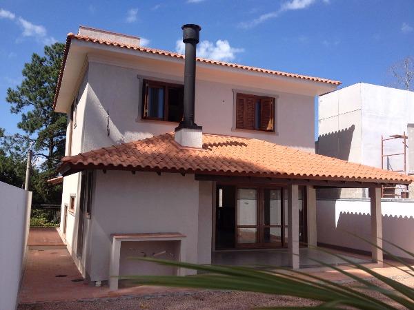 Buena Vista - Casa 3 Dorm, Jardim Krahe, Viamão (102509) - Foto 2