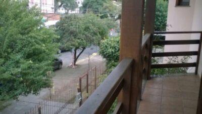 Olavo Bilac - Casa 4 Dorm, Coronel Aparício Borges, Porto Alegre - Foto 12