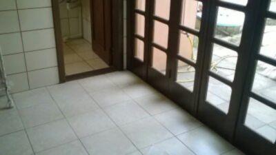 Olavo Bilac - Casa 4 Dorm, Coronel Aparício Borges, Porto Alegre - Foto 23
