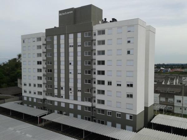 Vida Viva Clube Centro - Apto 2 Dorm, Centro, Canoas (102522) - Foto 3
