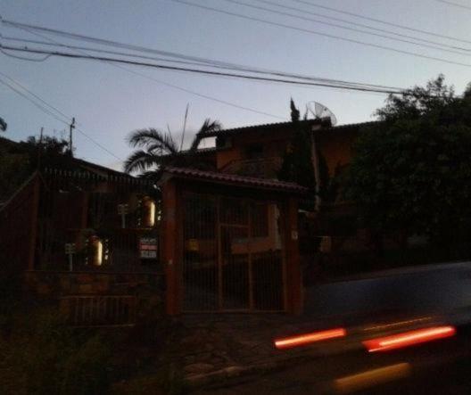 Parque Residencial Três Figueiras - Casa 6 Dorm, Santa Isabel, Viamão