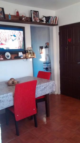 Vila Santa Rosa - Apto 2 Dorm, Rubem Berta, Porto Alegre (102536)