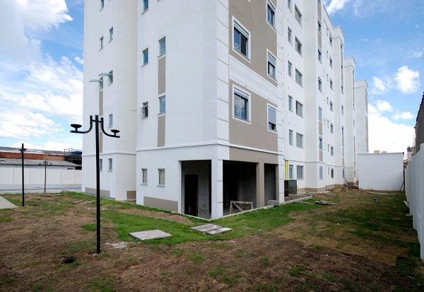 Porto Atlântico - Apto 3 Dorm, Sarandi, Porto Alegre (102548)