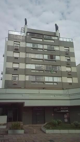 Villa Bilbao - Apto 3 Dorm, Menino Deus, Porto Alegre (102549)