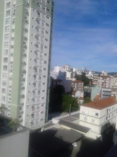 Edificio - Chácara 2 Dorm, Petrópolis, Porto Alegre (102559) - Foto 27