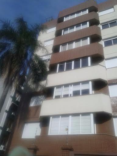 Edificio - Chácara 2 Dorm, Petrópolis, Porto Alegre (102559)