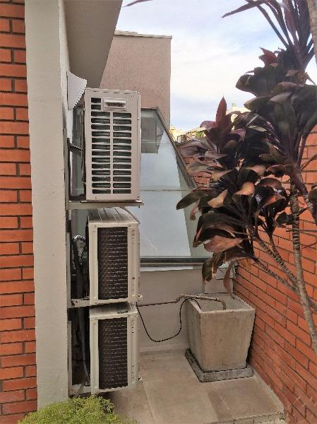 Edifício Marga - Cobertura 2 Dorm, Jardim Botânico, Porto Alegre - Foto 2