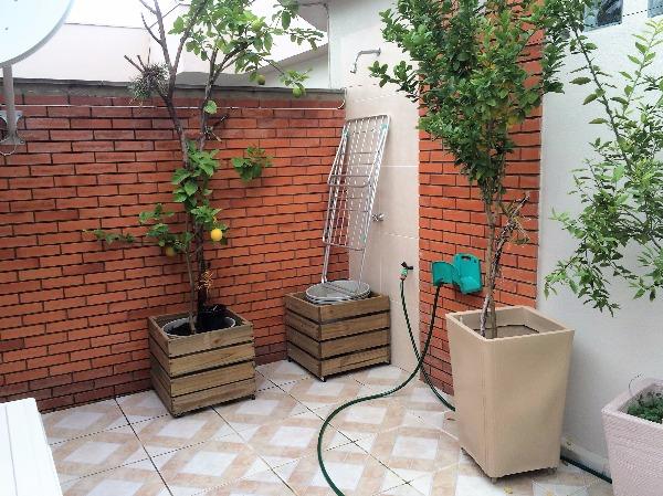 Edifício Marga - Cobertura 2 Dorm, Jardim Botânico, Porto Alegre - Foto 3